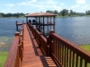 Fender Marine Construction Boathouse Dock and Deck