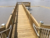 Fender Marine Construction Brazilian Hardwood Dock And Boardwalk Lake Preserve