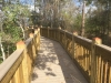 Fender Marine Construction  Southern Yellow Pine Picket Railing