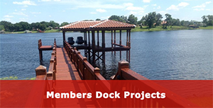 Members Dock Projects